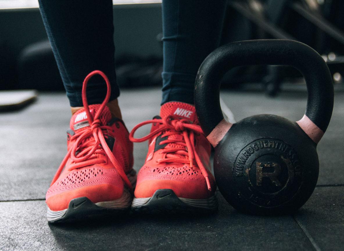 Exercise classes penarth
